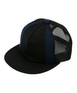 FACETASM   Panelled Cap