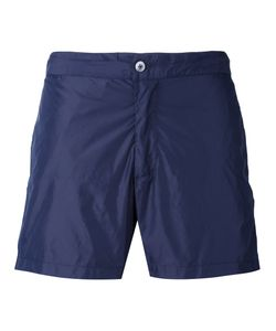Officine Generale   Classic Swim Shorts Size Large