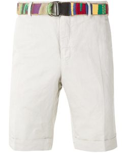 Pt01 | Belted Chino Shorts 54