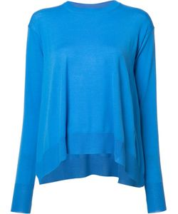 Stella Mccartney | Large Volume Jumper 38 Virgin Wool