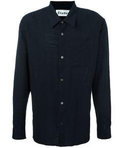 ÉTUDES | Family Shirt 46 Cotton