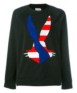 ICEBERG | Logo Appliqué Sweatshirt Size 40