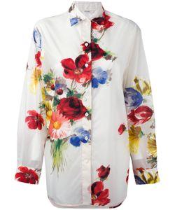 Céline   Print Shirt Size 40