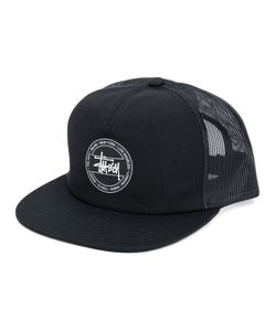 Stussy | Logo Stamp Cap Men One
