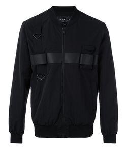 LETASCA | Классическая Куртка-Бомбер