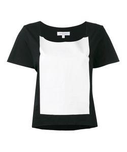 Io Ivana Omazic | Square Print T-Shirt