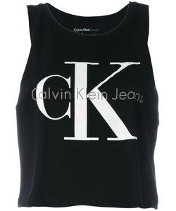 Calvin Klein Jeans | Топ С Принтом-Логотипом