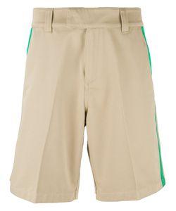 Soulland | Contrast Stripe Shorts L