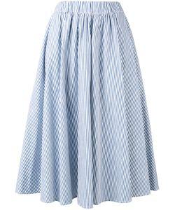 Maison Kitsune | Maison Kitsuné Estelle Skirt Xs