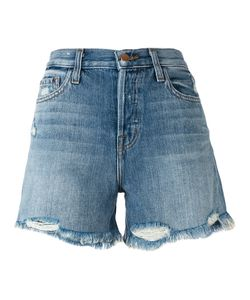J Brand | Distressed Shorts 26