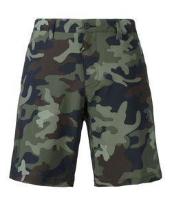 Polo Ralph Lauren | Camouflage Print Shorts Size 32