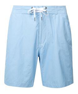 Onia | Alek 7 Board Shorts Medium Cotton/Nylon
