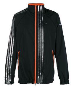 adidas x Kolor | Adidas By Kolor Stripe Track Jacket Large Polyamide/Polyester