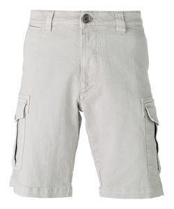 Eleventy   Cargo Shorts Size 36