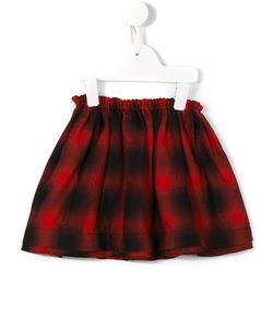 ANNE KURRIS | Trixy Check Skirt 12 Yrs