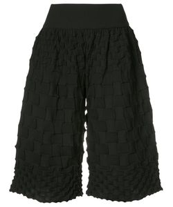 PLEATS PLEASE BY ISSEY MIYAKE | Pierrot Knit Shorts