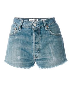 Re/Done | Denim Shorts