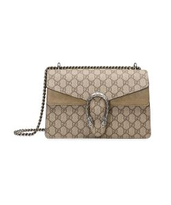 Gucci | Dionysus Gg Supreme Shoulder Bag