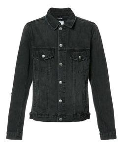 Ksubi | Denim Jacket Xs Cotton