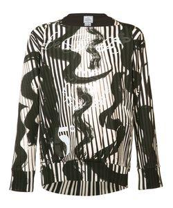 Vivienne Westwood | Man Polka Sweatshirt Size Xl