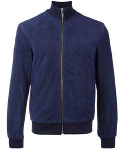 Bikkembergs | Perforated Jacket 58