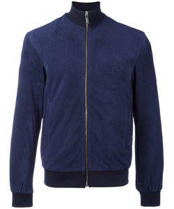 Bikkembergs | Perforated Jacket Size 58