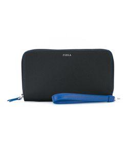 Furla | Contrasting Detail Wallet One
