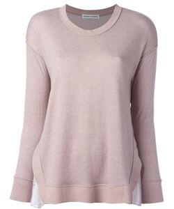 Tsumori Chisato | Knitted Sweater Small Cotton/Wool
