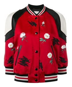 COACH | Bobcat Rebels Bomber Jacket