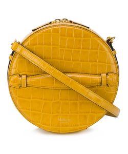 Mulberry | Crocodile Effect Shoulder Bag Women