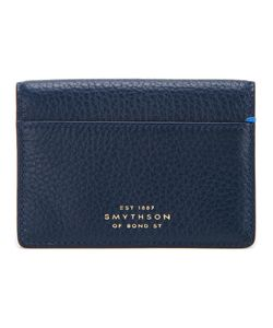 Smythson | Billfold Cardholder Leather