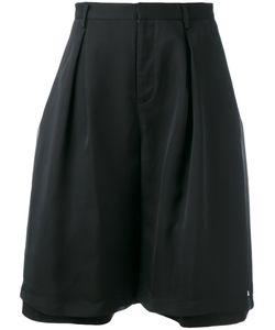 Comme Des Garçons Noir Kei Ninomiya   Balloon Pants Size Small