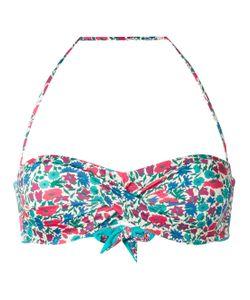 Mc2 Saint Barth   Poppy Bikini Top