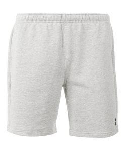 Ron Dorff | Eyelet Edition Sweat Shorts Size Large