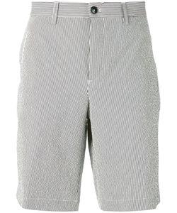 Ermenegildo Zegna | Striped Chino Shorts