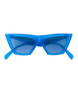 Céline Eyewear | Cat-Eye Acetate Sunglasses