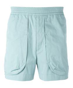 Qasimi | External Pockets Shorts Size 30
