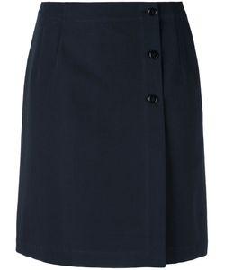 A.P.C. | A.P.C. Lana Button Detail Skirt