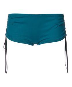 Malia Mills | Side Tie Bikini Shorts