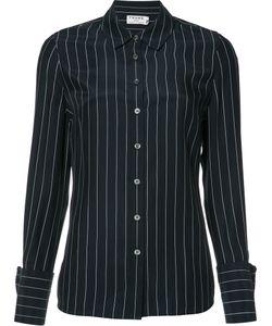 Frame Denim | Pinstripe Shirt S