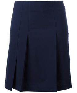 Cacharel | Pleated Detail Skirt 38