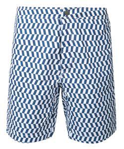 Onia | Calder Trunks 38 Polyester