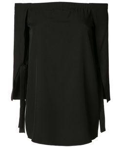 Halston Heritage | Off Shoulder Top Size Small