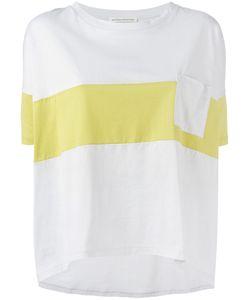 Stefano Mortari   Colour Block T-Shirt Size 42