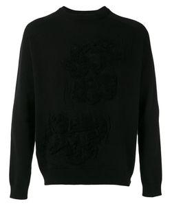 Ports   1961 Tweed Trim Sweatshirt Size Xl