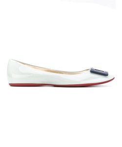 Roger Vivier | Gommette Buckle Shoes Size 38