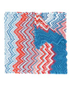 Missoni | Zig-Zag Scalloped Scarf One