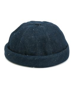 BETON CIRE | Miki Flap Ears Hat Men