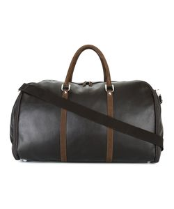 AL DUCA D'AOSTA | 1902 Classic Holdall Bag Leather