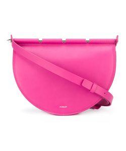 Mugler | Satchel Shoulder Bag Leather